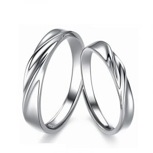 Cheap Promise Rings For Couples Couple Engagement Rings Wholesale